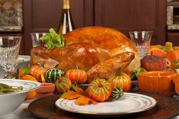 Thanksgiving Hazards: No Bones About It